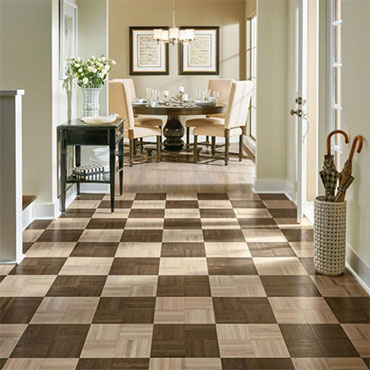 Armstrong Prefinished Engineered Parquet