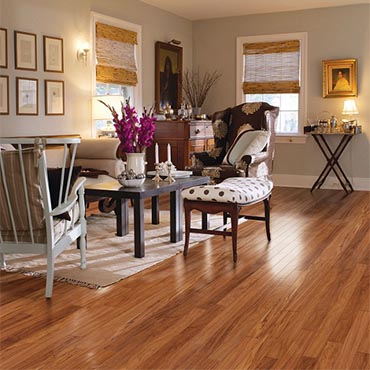 IndusFloor Exotic Hardwood Floors | Bowie, MD