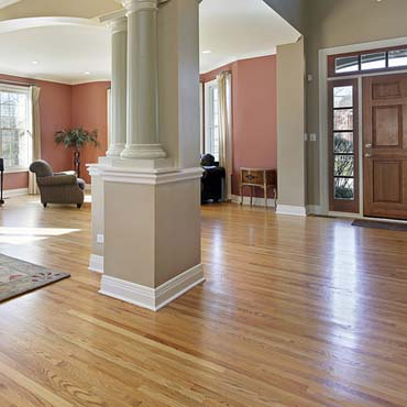 Triangulo Exotic Hardwood Flooring  | Bowie, MD