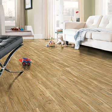 US Floors Coretec Luxury Vinyl Tile | Bowie, MD