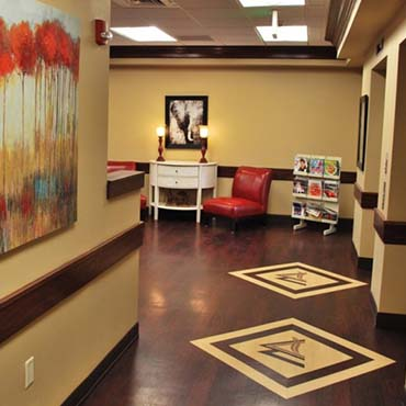 Flexco® Resilient Floors | Bowie, MD