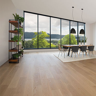 Mirage Solid Plank Flooring