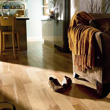 Mannington Hardwood Flooring in Bowie, MD