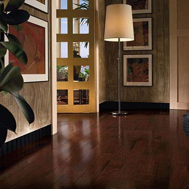 Bruce Hardwood Flooring in Bowie, MD