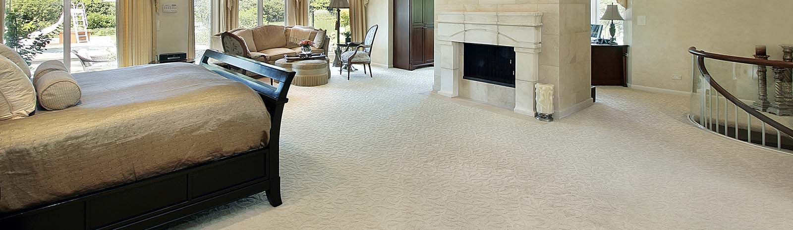 The Design Expo Flooring Center of Bowie    | Carpeting