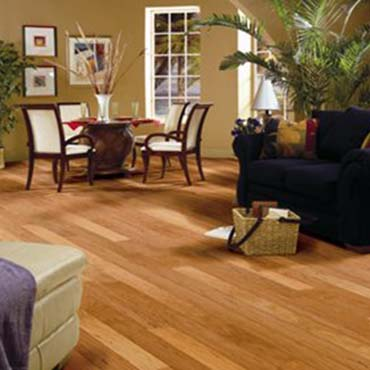 Zickgraf Hardwood Flooring | Bowie, MD