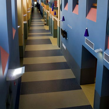 Johnsonite® Commerical Flooring | Bowie, MD